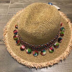 San Diego Sun Hat